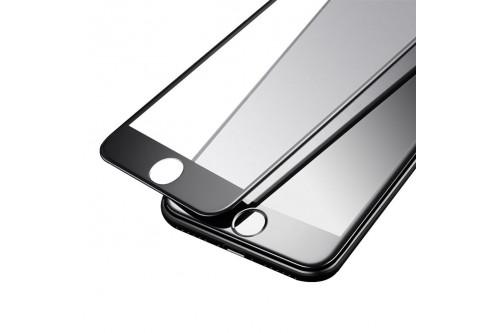 Защитное стекло EVA 3D для Apple iPhone 6/6s - Черное
