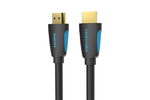 Кабель Vention HDMI High speed v2.0 with Ethernet 19M/19M - 1.5м