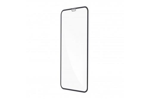 Защитное стекло EVA 3D для Apple iPhone  X/Xs  - Черное