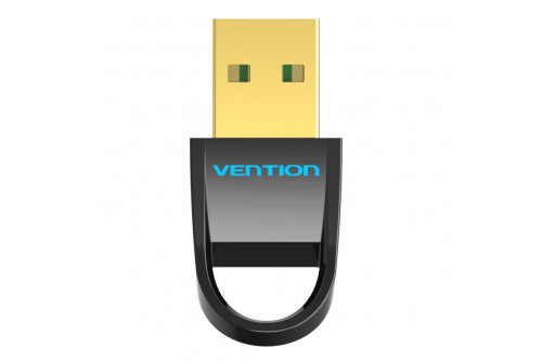 Адаптер Vention USB / Bluetooth 4.0 Черный